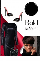 Bold and Beautiful