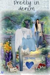 Denim Love