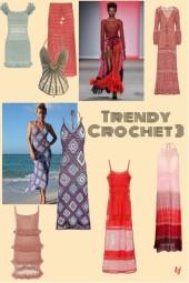 Trendy Crochet 3
