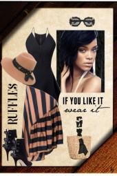 Ruffles--If You Like It-Wear It