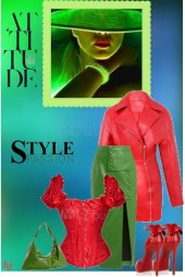 Style Passion with Attitude