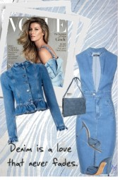 _Denim Love