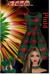 Be Fabulous in Plaid