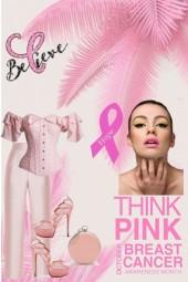 Think Pink--Believe