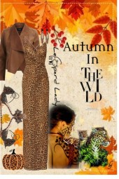 Autumn in the Wild