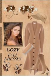 Cozy Fall Dresses