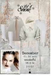 Winter White V