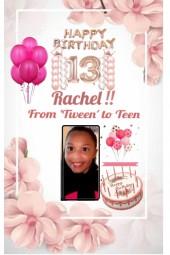 Happy Birthday Rachel!!