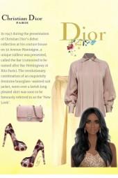 Casually Elegant Dior