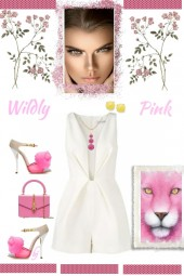 Wildly Pink