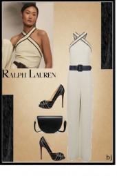 Ralph Lauren-Jumpsuit