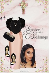 Easter Blessings Everyone!!