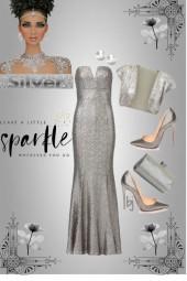 A Silver Sparkle