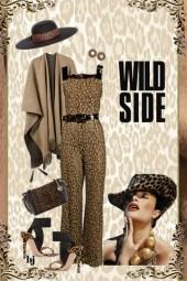 WILD SIDE........