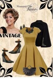 50's Vintage