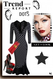 Trend Report--Dots
