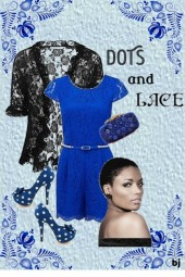 Dots and Lace