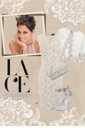 Lace Dress......