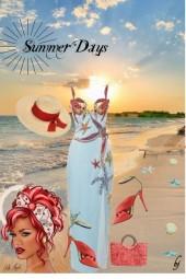 Summer Days...