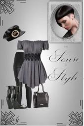 The Sense of Style...