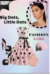 Big Dots, Little Dots