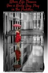 Rainy Day......