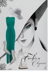 Fashion Elegance