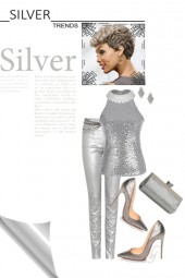 Silver Trends........