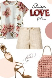 Shorts Elegant Way