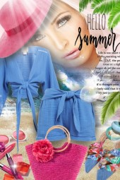 Hello Summer!!!