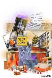 Slow down!!