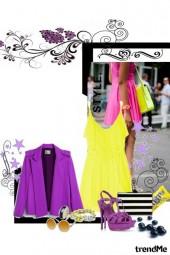 Colours.... <3