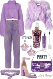 309 purple Boom