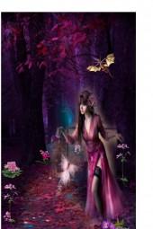 Purple Splendor