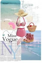 Beach Vogue