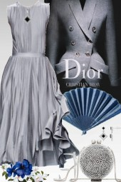 Christian Dior!