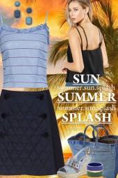 Sun Summer Splash!