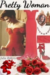 Pretty Woman Julia Roberts!