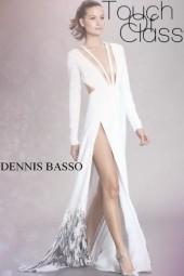 Dennis Basso 2018 Pre-Fall Gown!