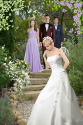 May Wedding!