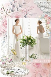 Romantic Wedding Moments In Time!