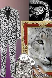 Snow Leopard Ensemble!