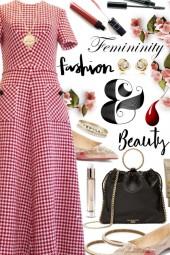 Femininity, Fashion & Beauty