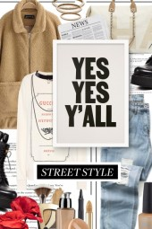 Yes Yes Ya'll