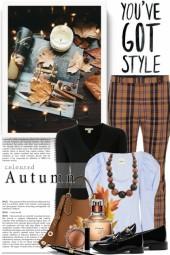 "You've Got ""Autumn"" Style"
