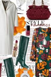 Style Fanatics Style Diary