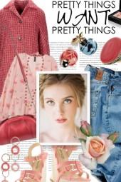 Pretty Things Want Pretty Things