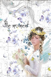 THE MOMENT......        ♥