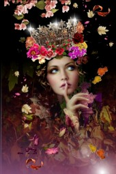 THE FALLING LEAVES .....................    ♥
