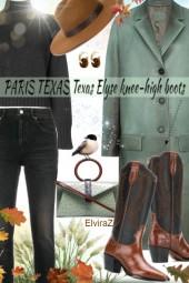 ___Cowboy boots___